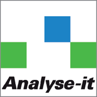 Analyse-it Software Icon