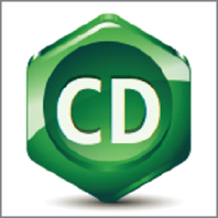 ChemDraw Software Icon
