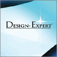 Design Expert Software Icon