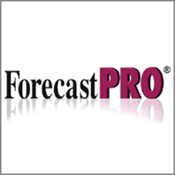 Forecast Pro Software Icon