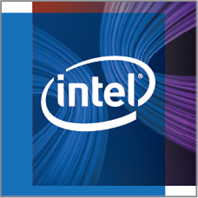 Intel Product Suites Software Icon