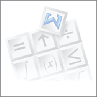 MathType Software Icon