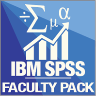 SPSS Faculty Packs Software Icon