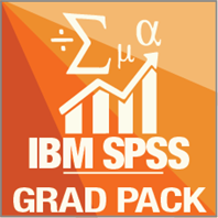 SPSS Student Grad Pack Icon