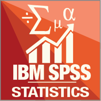 SPSS Statistics Software Icon