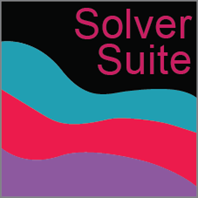 Solver Suite Software Icon