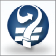 Survey System Software Icon
