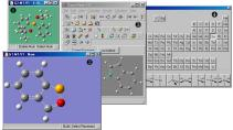 Gaussian Software Editions | Hearne Software
