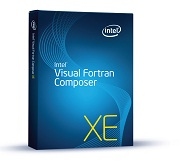 Intel Visual Fortran Composer