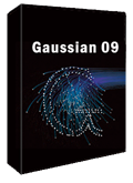 Gaussian Software Box