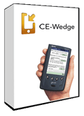 CE-Wedge Software Box