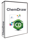 ChemDraw Software Box