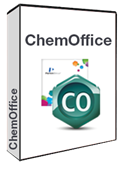 ChemOffice Software Box