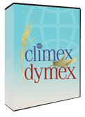 CLIMEX DYMEX Software Box