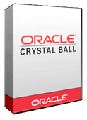 Crystal Ball Software Box