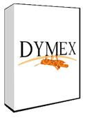 Dymex Software Box
