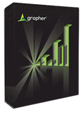 Grapher Software Box