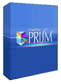 GraphPad Prism Software Box