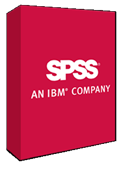 SPSS Statistics Software Box
