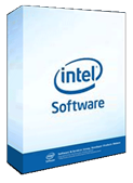 Intel Compilers Software Box