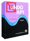 LINDO API Software Box