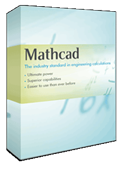 Mathcad Prime Software Box