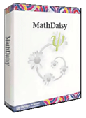 MathDaisy Software Box
