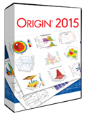 Origin Software Box