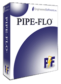 PIPE-FLO Software Box