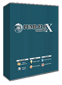 PUMP-FLO Software Box