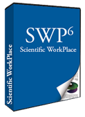 Scientific WorkPlace Software Box
